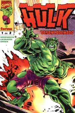 mundo - COMICS DIGITALES Hulk1
